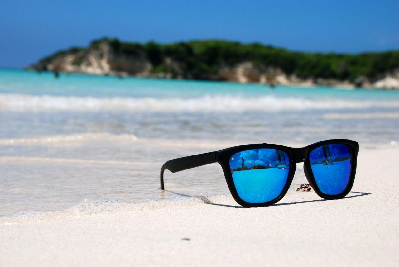 Reklámajándék ötlet nyár - napszemüveg